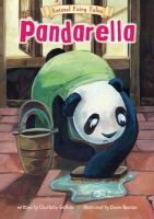 Guillain, Charlotte - Panderella Big Book (Animal Fairy Tales) - 9781406251227 - V9781406251227