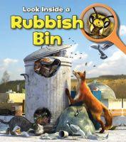 SPILSBURY,LOUISE - RUBBISH BIN - 9781406251340 - V9781406251340