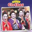Rissman, Rebecca - Clothes (Picture This!) - 9781406259629 - V9781406259629