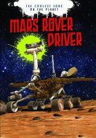 MAXWELL, SCOTT - MARS ROVER DRIVER - 9781406259834 - V9781406259834