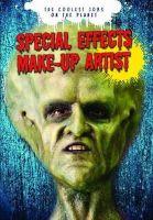 CRAIG, JONATHAN - SPECIAL EFFECTS MAKEUP ARTIST - 9781406259865 - V9781406259865