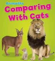 STEFFORA  TRACEY - COMPARING WITH CATS - 9781406260571 - V9781406260571