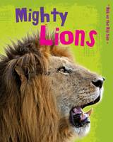Guillain, Charlotte - MIGHTY LIONS - 9781406260847 - V9781406260847