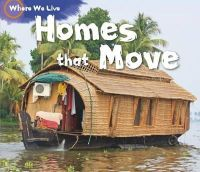 Smith, Sian - HOMES THAT MOVE - 9781406263282 - V9781406263282