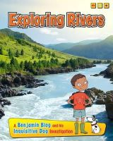 Ganeri, Anita - Exploring Rivers - 9781406271034 - V9781406271034