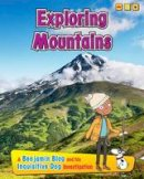 Ganeri, Anita - Exploring Mountains - 9781406271041 - V9781406271041
