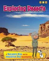 Ganeri, Anita - Exploring Deserts - 9781406271065 - V9781406271065