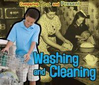Rebecca Rissman - Washing and Cleaning - 9781406271454 - KKD0012847