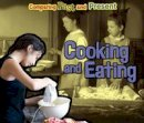 Rissman, Rebecca - Cooking and Eating - 9781406271461 - V9781406271461