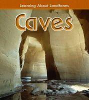 Labrecque, Ellen - Caves - 9781406272239 - V9781406272239