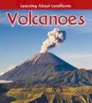 Oxlade, Chris - Volcanoes - 9781406272277 - V9781406272277