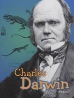Hunter, Nick - Charles Darwin (Raintree Perspectives: Science Biographies) - 9781406272529 - V9781406272529
