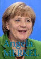 Throp, Claire - Angela Merkel (Ignite: Extraordinary Women) - 9781406274035 - V9781406274035