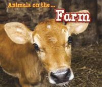 Smith, Sian - Animals on the Farm (Acorn: Animals I Can See) - 9781406280517 - V9781406280517