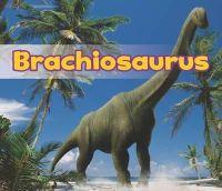 Nunn, Daniel - Brachiosaurus (Acorn: All About Dinosaurs) - 9781406280913 - V9781406280913