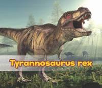 Nunn, Daniel - Tyrannosaurus Rex (Acorn: All About Dinosaurs) - 9781406280951 - V9781406280951