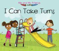 Nunn, Daniel - I Can Take Turns (Acorn: Me and My Friends) - 9781406281644 - V9781406281644