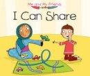 Nunn, Daniel - I Can Share (Acorn: Me and My Friends) - 9781406281682 - V9781406281682