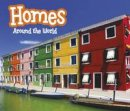 Lewis, Clare - Homes Around the World (Acorn: Around the World) - 9781406281958 - V9781406281958