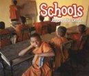 Lewis, Clare - Schools Around the World (Acorn: Around the World) - 9781406281965 - V9781406281965