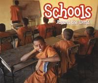 Lewis, Clare - Schools Around the World (Acorn: Around the World) - 9781406282047 - V9781406282047