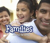 Lewis, Clare - Families Around the World (Acorn: Around the World) - 9781406282061 - V9781406282061