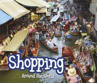 Lewis, Clare - Shopping Around the World (Acorn: Around the World) - 9781406282078 - V9781406282078