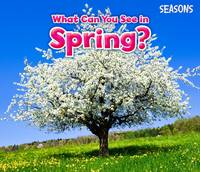 Smith, Sian - What Can You See in Spring? (Acorn: Seasons) - 9781406283273 - V9781406283273