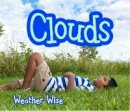 Cox-Cannons, Helen - Clouds (Acorn: Weather Wise) - 9781406284775 - V9781406284775