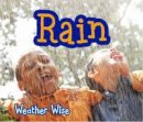 Cox-Cannons, Helen - Rain (Acorn: Weather Wise) - 9781406284782 - V9781406284782