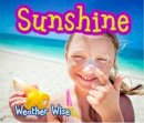 Cox-Cannons, Helen - Sunshine (Acorn: Weather Wise) - 9781406284805 - V9781406284805