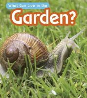 Wilkins, John-Paul - What Can Live in a Garden? (Read and Learn: What Can Live There?) - 9781406285031 - V9781406285031