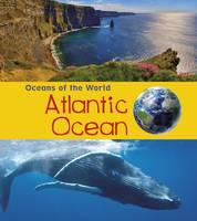 Spilsbury, Louise, Spilsbury, Richard - Atlantic Ocean (Young Explorer: Oceans of the World) - 9781406287509 - V9781406287509