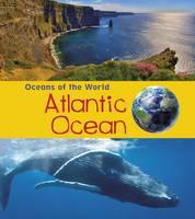 Spilsbury, Louise, Spilsbury, Richard - Atlantic Ocean (Young Explorer: Oceans of the World) - 9781406287561 - V9781406287561