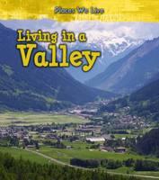Labrecque, Ellen - Living in a Valley - 9781406287844 - V9781406287844