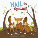 Ghigna, Charles - Springtime Weather Wonders Pack A of 4 (Nonfiction Picture Books: Springtime Weather Wonders) - 9781406288681 - V9781406288681