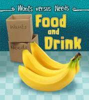 Staniford, Linda - Food and Drink - 9781406290646 - V9781406290646