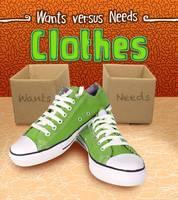 Staniford, Linda - Clothes - 9781406290653 - V9781406290653