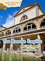 Throp, Claire - The Roman Empire and its Impact on Britain - 9781406291124 - V9781406291124