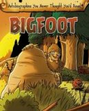 Chambers, Catherine - Big Foot (Read Me!: Autobiographies You Never Thought You'd Read!) - 9781406296266 - V9781406296266
