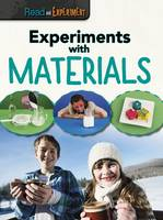 Thomas, Isabel - Experiments with Materials (Raintree Perspectives: Read and Experiment) - 9781406297935 - V9781406297935