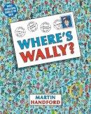 Handford, Martin - Where's Wally? - 9781406305890 - 9781406305890
