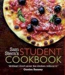 Sam Stern, Susan Stern - Sam Stern's Student Cookbook: Survive in Style on a Budget - 9781406308181 - 9781406308181