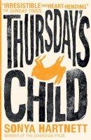 Hartnett, Sonya - Thursday's Child - 9781406308525 - V9781406308525