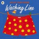 Alborough, Jez - Washing Line - 9781406310764 - V9781406310764
