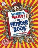 Handford, Martin - Where's Wally? the Wonder Book (Wheres Wally Mini Edition) - 9781406313239 - 9781406313239
