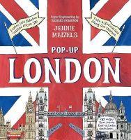 Maizels, Jennie - Pop-Up London - 9781406321579 - V9781406321579