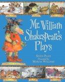 Marcia Williams - Mr William Shakespeares Plays - 9781406323344 - V9781406323344