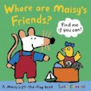 Cousins, Lucy - Where are Maisy's Friends? - 9781406323559 - V9781406323559