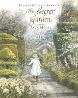 Burnett, Frances Hodgson - The Secret Garden - 9781406325362 - V9781406325362